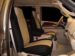 neoprene seat covers unlimited ford seat covers