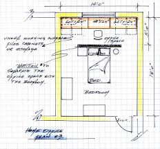 home office plan. Home Office Design Plan. Plans Plan 3