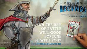 Image result for ether legends
