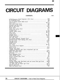 mitsubishi galant circuit diagram pdf 4G92 Manifold 4g92 Sohc Wiring Diagram #36