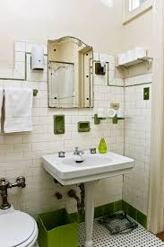 a collection of vintage and victorian bathrooms love the subway tile and basketweave floor green vintage bathroom