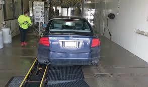 Comprehensive Vehicle Detailing   Interior & Exterior   Machine ...