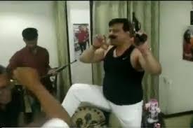 Bjp Expels Uttarakhand Mla Pranav Singh Champion For Six Years After