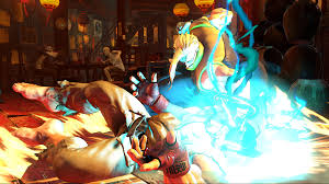 street fighter 5 ps4 and pc release window sales target revealed