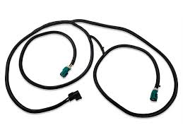 opr mustang extended o2 sensor wire harness 100622 (96 98 4 6l 2005 mustang gt engine wiring harness at 1996 Mustang Gt Wiring Harness