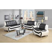 Three Piece Living Room Set Container Wanda 3 Piece Living Room Set Reviews Wayfair