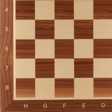 Game With Rocks And Wooden Board Classic Wood Chess Set Chess House 71