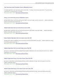 kinetic and potential energy worksheet key – streamclean.info