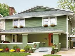 best exterior paint colorsBest Exterior Paint With