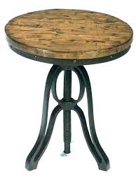 black metal accent table accent tables with drawers cool large size of round wood and metal black metal accent table
