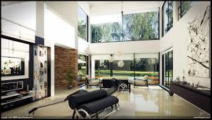 Modern House Interior Designs  Staggering World Best House - Modern houses interior and exterior
