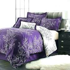 king size plum bedding sets purple king size quilt bedding sets tree branch duvet cover bed