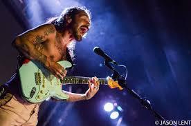 biffy clyro live in las vegas hard rock presents revolutions per minute