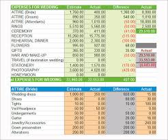 wedding spreadsheet wedding budget calculators wedding budget calculator preview the