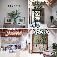 home office magazine. PLACES | Kinfolk Magazine Headquarters Home Office