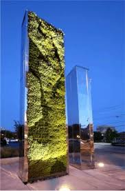 green wall lighting. We Design, Install And Maintain Living Walls, Gardens, \u0026 Green Wall Lighting E