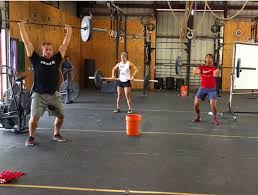 tiger blood is one of crossfit new england s official benchmarks first posted on their march 5 2016 though cfne names their daily wods for fun