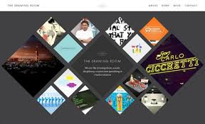 10 Extremely Creative And Cool Website Layout Designs