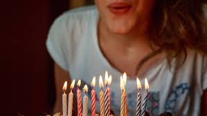 Most Popular Birthdays Chart What Is The Least Common Birthday These 4 Holidays Are The