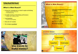 Samples Of Powerpoint Presentations The Psychology Of Color In Powerpoint Presentations