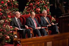 2015 First Presidency's Christmas Devotional - YouTube
