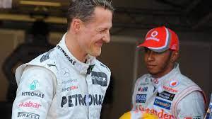 Michael schumacher's family buy land to build stables and raise horses. Formel 1 Lewis Hamilton Lost Michael Schumacher Ab