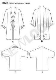 Pin by Iva Robertson on Sew what | Jacket pattern sewing, Kimono jacket  sewing pattern, Sewing clothes