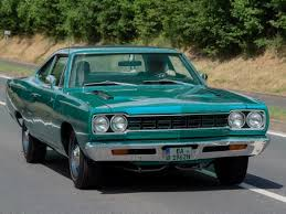 Plymouth Road Runner - Wikipedia