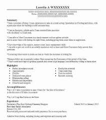 Resume Objective Samples Best Part Time Resumes Create My Resume Part Time Job Resume Objective