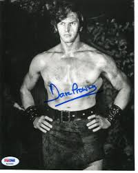 Dave Prowse - Movies & Autographed ...
