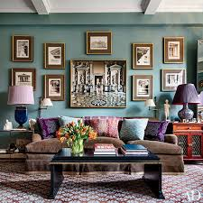 Designer Living Rooms Pictures Unique Design