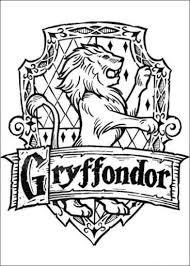 Harry Potter Coloring Pages Kleurplaten Dibujos De Harry Potter
