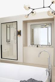 fluorescent tube bathroom lighting. fluorescent tube pendant lights bathroom modern with freestanding tub lighting