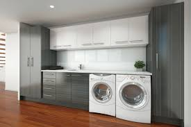 TIMBERLINE - laundry cabinets ...