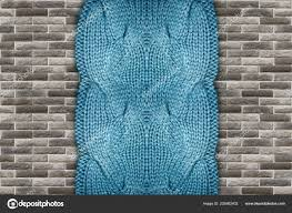 Behang Brei Effect Textuur Wallpaper Metselwerk Achtergrond Dit