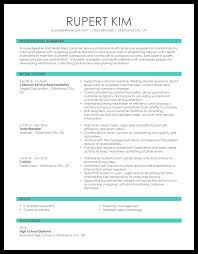 Customize Your Resume Resume Builder My Perfect Resume