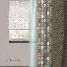 <b>Штора Волшебная Ночь</b> Лофт Bonny (713617), 120 см, бежевая ...