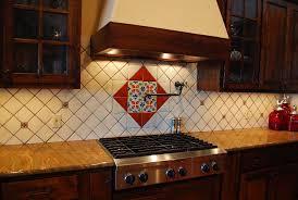 image of mexican tile backsplash pictures