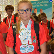 Swimming's finest take home awards – Cayman Sports Buzz