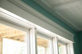 Craftsman Window Trim Diy Craftsman Style Window Trim Extremely Detailed Version