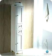 narrow bathroom storage cabinet small very wood floor bath bathroom storage cabinet decor inspiration tall narrow cabinets small floor cabi