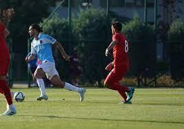 Trabzonspor - 📷 Ümraniyespor ile oynadığımız hazırlık...