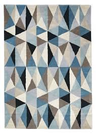 modern rug blue. modern rug blue b