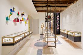 Webster Design The Webster Nyc 29 Greene Street Osvai Architectural