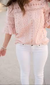 Best 25 Pink Blouses Ideas On Pinterest Women S Pink Style