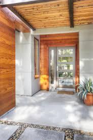 Front Door contemporary-entry