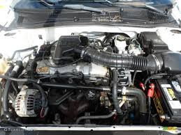 All Chevy chevy 2.2 engine : 1999 Chevrolet Cavalier Coupe 2.2 Liter OHV 8-Valve 4 Cylinder ...