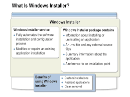 what is windows installer deploying and managing software by using group policy ppt download