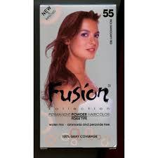 Fusion Kollection Permanent Haircolor Haircoloringproducts