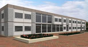prefabricated office space. Prefab Office Buildings Cost. Bauhu Prefabricated Construction Solutions, Low Space